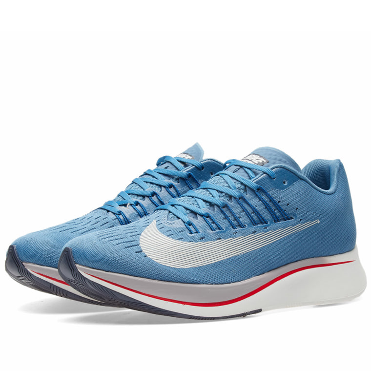 23087e6b28c nike zoom blue Sale