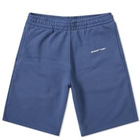 Off-White Sweat Short