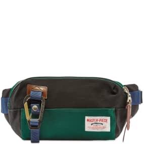 Master-Piece Link Series Waist Bag