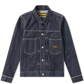 Neighborhood Stockman Jacket