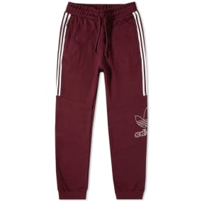 Adidas Outline Sweat Pant by Adidas