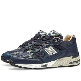New Balance M991NNN - Made in England