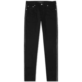 Alexander McQueen Slim Fit Jean