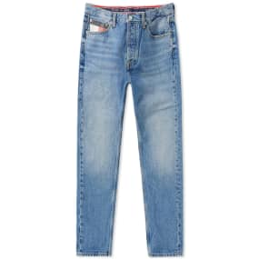 Tommy Jeans 5.0 90s Dad Jean by End.