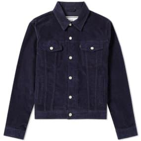 Ami Denim Jacket by End.