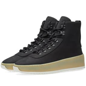 Fear Of God Hiking Sneaker by End.