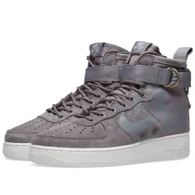 Nike Sf Air Force 1 Mid by End.