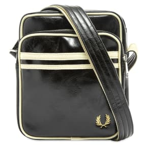 Fred Perry Authentic Classic Side Bag