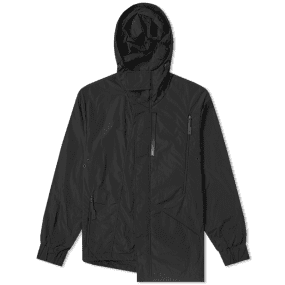A-COLD-WALL* Asymmetric Hooded Windbreaker