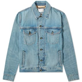 Rag & Bone Definitive Jean Jacket