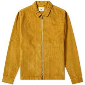 Folk Signal Corduroy Jacket