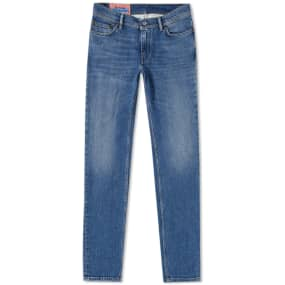 Acne Studios North Skinny Fit Jean by Acne Studios