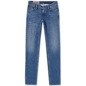 Acne Studios North Skinny Fit Jean