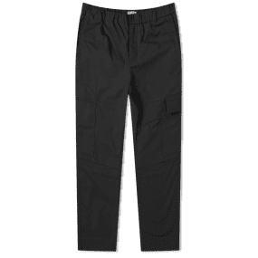 Kenzo Tapered Cropped Cargo Pant