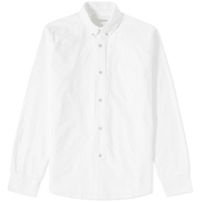 Our Legacy Everyman 1940s Button Down Shirt