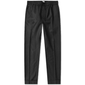 Ami Elasticated Waist Trouser by End.