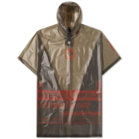 Adidas Originals By Alexander Wang Poncho by Adidas Originals By Alexander Wang