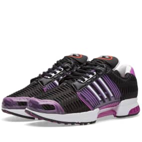 best sneakers 76229 db5f3 Adidas ClimaCool 1 (Black, White  Shock Purple)  END.