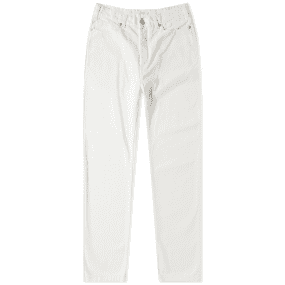 Norse Projects Edvard Twill 5 Pocket Pant