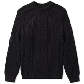Polo Ralph Lauren Chunky Cable Crew Knit