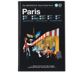 The Monocle Travel Guide: Paris