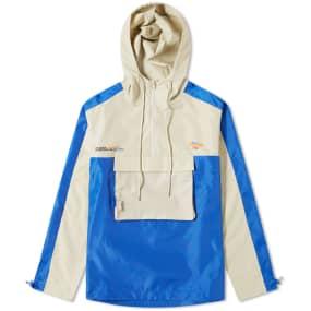 Maison Kitsuné x ADER error Zip Jacket