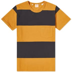 Levi's Vintage Clothing 1960's Casual Stripe Tee