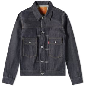 Levi's Vintage Clothing 1953 Type II Jacket