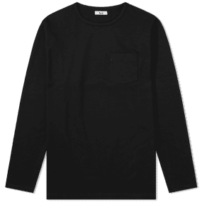 Head Porter Plus Long Sleeve Pocket Tee