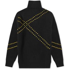 Raf Simons Turtleneck Heavy Knit