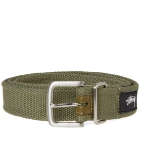 Stussy Military Belt
