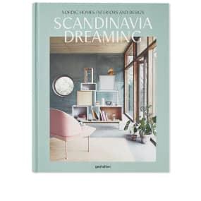 Scandinavia Dreaming: Nordic Homes, Interiors & Design