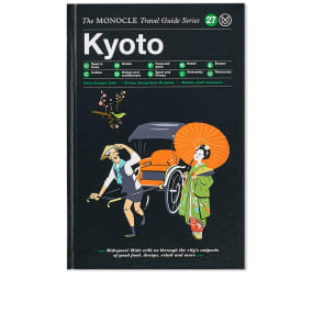 The Monocle Travel Guide: Kyoto