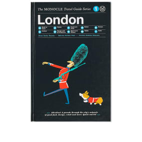The Monocle Travel Guide: London