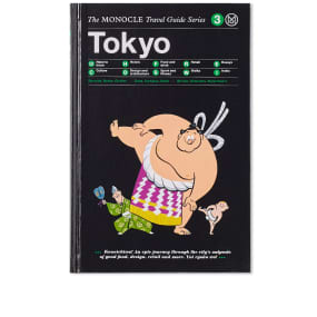 The Monocle Travel Guide: Tokyo