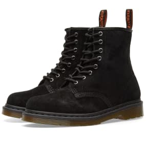 Dr. Martens X Beams 8 Eye Boot by End.