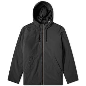 A.P.C. East Padded Parka
