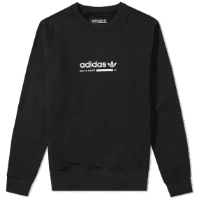 Adidas Kaval Crew Sweat by End.