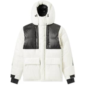 Moncler Grenoble Gridwood Expedition Down Jacket by End.