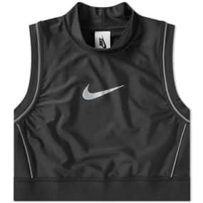 Nike x AMBUSH NRG Crop Top