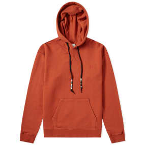 Jw Anderson Beaded String Popover Hoody by End.
