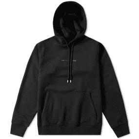 1017 ALYX 9SM Logo Collection Hoody