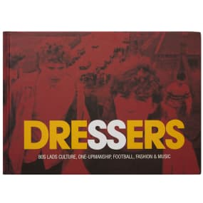 Dressers 80s Lads Culture One Upmanship Football Fashion Music Stanley Smith End