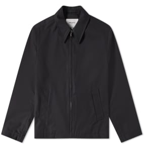 Norse Projects Elliot Compact Twill Jacket