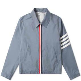 Thom Browne 4 Bar Golf Jacket