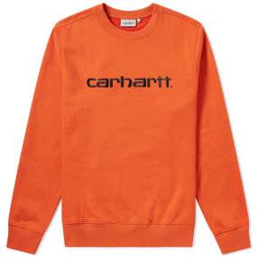 Carhartt Crew Sweat