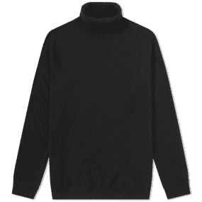 Soulland Rhodes Roll Neck by Soulland