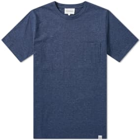 Norse Projects Flamé Niels Tee