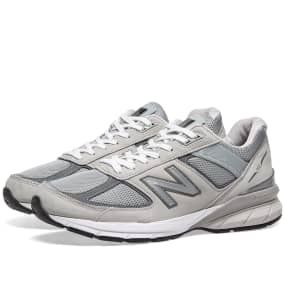 New Balance M990IG5 - Made in the USA