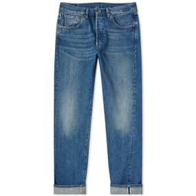 Levi's Vintage Clothing 1955 501 Jean